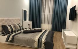 Cho thuê chung cư Watermark 395 Lạc Long Quân, 73.8m2, 2 phòng ngủ, thiết kế sang trọng