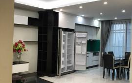 Cho thuê căn hộ CCCC Vinhomes - 54 Nguyễn Chí Thanh, 86m2, 2 PN, đủ đồ, view cực đẹp. LH 0964088010
