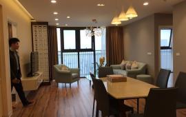 Cho thuê căn hộ cao cấp  sang trọng tại chung cư D2- Giảng Võ 84m2, 2PN giá 14Triệu/tháng