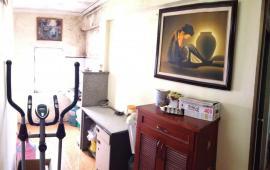 Chính chủ cho thuê căn hộ tập thể Bách Khoa, hai phòng ngủ, đủ đồ chỉ việc đến ở