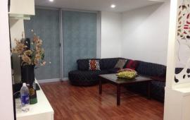 Cho thuê căn hộ Ngọc Khánh Plaza, 110m2, 2 phòng ngủ, có đồ, giá 13 tr/tháng. LH: 0936 381 602