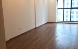"""""""Cho thuê căn hộ chung cư tòa 21T2 Hapulico Complex, 128m2, 3 phòng ngủ, đồ cơ bản, 12 tr/th. LH: 0918327240"""