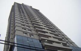 Cho thuê chung cư 257 Giải Phóng, 90m2, 3PN, nội thất hiện đại, giá 10 triệu/th