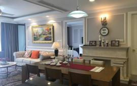 Chính chủ cho thuê căn hộ cao cấp D2- Giảng Võ, Ba Đình 86m2, 2PN view hồ giá 15triệu/tháng.