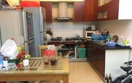 Cho thuê căn hộ chung cư cao cấp Hòa Phát tại 46 Phố Vọng, Giải Phóng