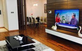 Cho thuê căn hộ Nguyễn Trãi, 95m2, 2PN, chỉ 10tr/th