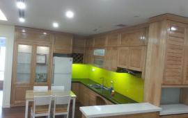 Cho thuê căn hộ Golden Land - Nguyễn Trãi, 111m2, full-2PN, chỉ 12tr/th