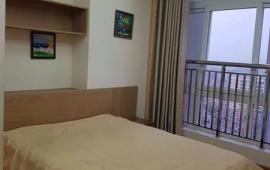 Cho thuê chung cư 789 Mỹ Đình, 3 phòng ngủ, đủ đồ, 7,5tr/ tháng, LH: 0915651569- 0911400844