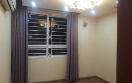 Cho thuê căn hộ chung cư cao cấp Hòa Bình Green City, thiết kế 3 phòng ngủ, 2WC, DT 126m2