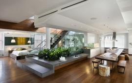 Cho thuê chung cư E4 Tower Yên Hòa Vũ Phạm Hàm, nhiều căn hộ giá tốt nhất thị trường, nhà mới 100%