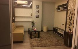 Cho thuê căn hộ tập thể tầng 2, phong cách Châu Âu mới sửa ở Tây Hồ