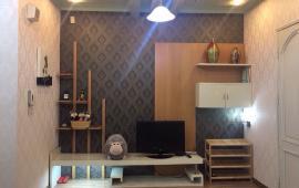 Cho thuê căn hộ M3-M4 Nguyễn Chí Thanh, DT 122m2, 3 phòng ngủ, đủ đồ, giá 12 tr/th. LH 0936 381 602