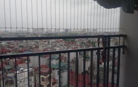 Cho thuê căn hộ chung cư Hà Thành Plaza số 102 Thái Thịnh, 2 Phòng Ngủ, đồ cơ bản ,8 Triệu LH 016 3339 8686