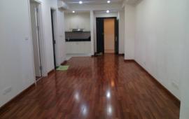 Cho thuê chung cư Mipec Tower 229 Tây Sơn, 132m2,3 ngủ, k đồ,  giá 14 triệu/tháng