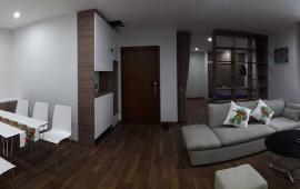 Cho thuê căn hộ chung cư Home City 177 Trung Kính (sát trường Nguyễn Siêu) - căn góc