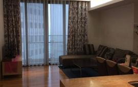 Cho thuê chung cư Starcity Lê Văn Lương 2PN đủ nội thất sang trọng, 16 tr/tháng (ảnh thật)