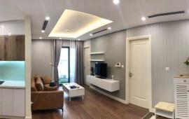 Cho thuê chung cư Central Field 219 Trung Kính, đủ nội thất, tầng 21, 12 tr/th. LHCC 0936388680