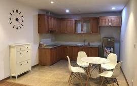 Tôi cần cho thuê căn hộ chung cư Udic Riverside (full nội thất)