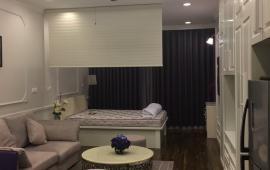 Cho thuê căn hộ cao cấp ở Mulberry Lane, 45m2, 1 phòng ngủ, full nội thất cực đẹp (có ảnh)