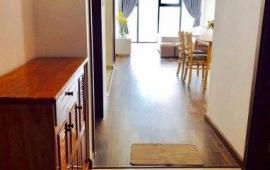 Cho thuê căn hộ Mipec Tower, 229 Tây Sơn, 108m, 2 ngủ, đủ đồ, 14 triệu