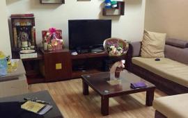 Cho thuê căn hộ CC nhà B3 Nam Trung Yên, Trung Hòa, Cầu Giấy, Hà Nội