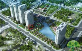 Cho thuê ki ốt HH2 FLC Gardencity Đại Mỗ, Nam Từ Liêm diện tích 68m2 giá 30 tr 0961614731