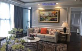 Cho thuê căn hộ sang trọng bậc nhất chung cư Richland Southern, 95m2, 2 phòng ngủ, nội thất cực đẹp