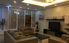 Cho thuê căn hộ chung cư Hồ Gươm Plaza, 120m, 3 phòng ngủ, full nội thất cực đẹp.
