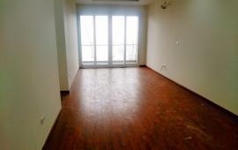 Cho thuê căn hộ tòa CT4 Vimeco Nguyễn Chánh, 124m2, 3 PN, cơ bản, 12 tr/th. 0913689354