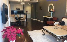 Cho thuê căn hộ chung cư cao cấp Indochina Plaza, 239 Xuân Thủy, Nội thất sang trọng, hiện đại