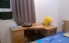 Cho thuê căn hộ chung cư 165 Thái Hà, 2 phòng ngủ full đồ 12 tr/tháng vào ở ngay LH: 016 3339 8686