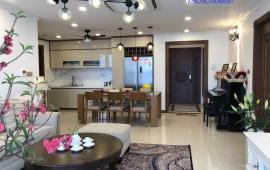 Cho thuê căn hộ chung cư Ngọc Khánh Plaza. 161m, 3 phòng ngủ, full nội thất cực đẹp 0936388680