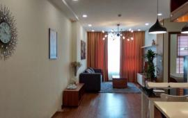 Cho thuê căn hộ tầng 12 tòa N02T3 khu Ngoại Giao Đoàn