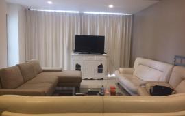 Cho thuê căn hộ chung cư Thăng long number one, 138m2, 4n, 20tr/tháng
