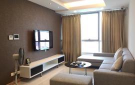 Cho thuê căn hộ Thăng Long Number One 130m2, 3 ngủ, đủ đồ, giá 18 triệu/tháng