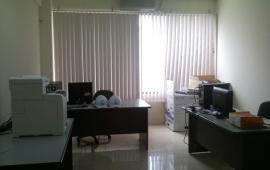 Cho thuê văn phòng 25m2 phố Phương Mai gần hồ Kim Liên giá 5 triệu/tháng