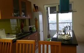 (016 3339 8686) Cho thuê căn hộ chung cư Ban Cơ Yếu Chính Phủ 51 Quan Nhân 75m2, 2 Ngủ, 7tr/th