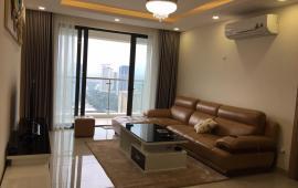 Cho thuê căn hộ chung cư Sun Square - 87m2, căn góc 2PN, đủ đồ, 13 tr/th. 0963212876