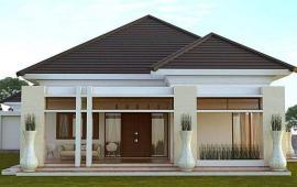 Chính chủ bán biệt thự Phú Lương, Hà Đông ô góc mặt đường 30m, 0902 643 555