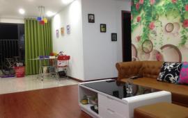 Chính chủ cho thuê căn hộ cao cấp Oriental Westlake 174 Lạc Long Quân 85m2- 18.15 tr/tháng full nội thất