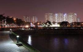 Cho thuê căn hộ chung cư A5 Thành Phố Giao Lưu