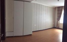 Cho thuê căn hộ chung cư 125D Minh Khai, Hai Bà Trưng, Hà Nội, 120m2, 3PN, giá 8,5 tr/th LH 016 3339 8686
