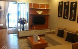 Cho thuê căn hộ chung cư tại Home City Trung Kính - Quận Cầu Giấy - Hà Nội