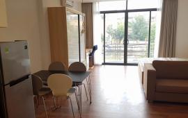 Cho thuê căn hộ Packexim 2, Phú Thượng, giá 10tr/tháng full đồ diện tích 65m2
