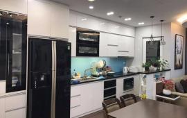 Cho thuê căn hộ Eco Green City 2 ngủ đủ đồ nội thất 10tr/tháng.,
