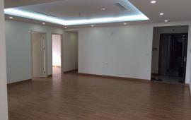 Chính chủ cho thuê căn hộ Times Tower, 128m2, 3PN, đồ cơ bản, giá 15triệu/tháng. 0981993455