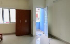 Cho thuê căn hộ chung cư mini ở ngõ 30, Phú Đô, Nam Từ Liêm, Hà Nội. diện tích 30m2, giá 3 triệu/ tháng, có đủ đồ.
