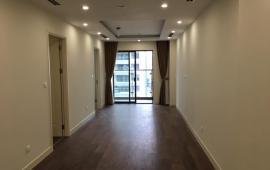 Cho thuê căn hộ chung cư Vinhomes Gardenia, 110m2, 3PN, nội thất cơ bản. LH: 01629196993