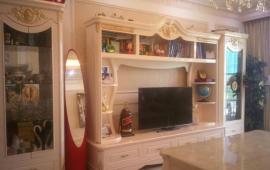 Cho thuê căn hộ Dolphin Plaza, full nội thất, view bể bơi, chỉ 16tr/th
