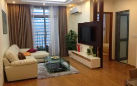 Cho thuê căn hộ chung cư Sakura , 111 m2, 3 PN, 2 vệ sinh, đồ cơ bản, giá 11 tr/tháng. LH 0164 951 0605